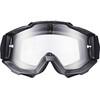 100% Accuri Goggle Anti Fog Clear Lens / tornado